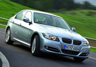 Six-Cylinder BMW 3-Series To Get Stop/Start System