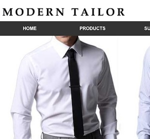 Five Best Online Custom Clothing Stores