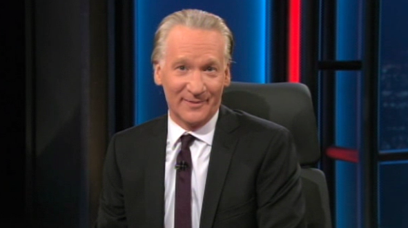 Click here to read Bill Maher Would Like Some More Biden Gaffes, Please
