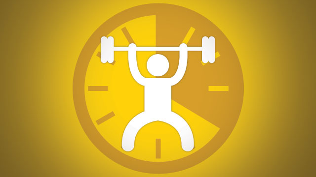 Click here to read A 20-Minute Daily Exercise Plan for People Too Busy to Work Out