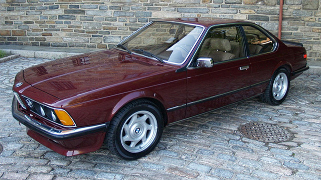 What Is The Best Luxury Coupe Ever Made?