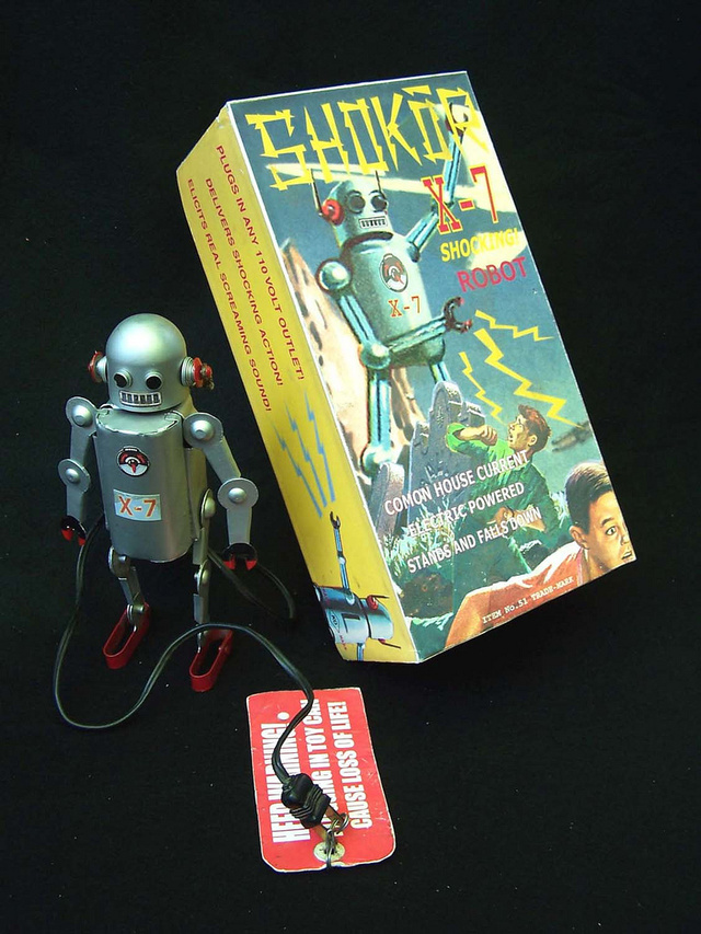 Tardy the Man Pony, and other crappy vintage toys that never existed