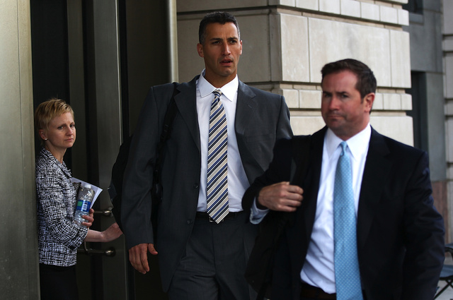 Andy Pettitte Makes First Start Since Retiring Before The Original Roger Clemens Perjury Trial
