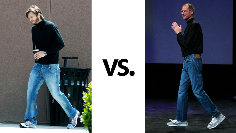Photos Of Ashton Kutcher As Steve Jobs: How Do You Think This Movie Will Turn Out?