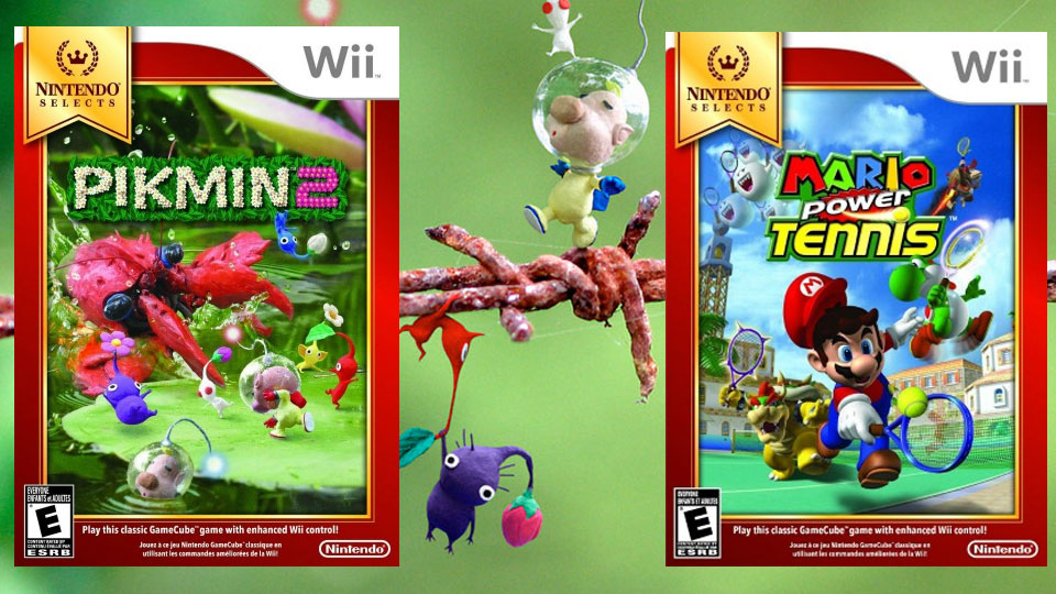 Click here to read <em>Pikmin 2</em> Makes Its North American Wii Debut June 10