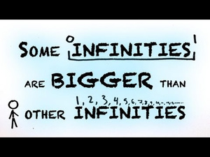 How One Infinity Can Be Bigger Than Another