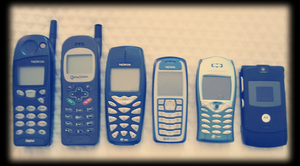 Click here to read Do You Remember Your First Mobile Phone?