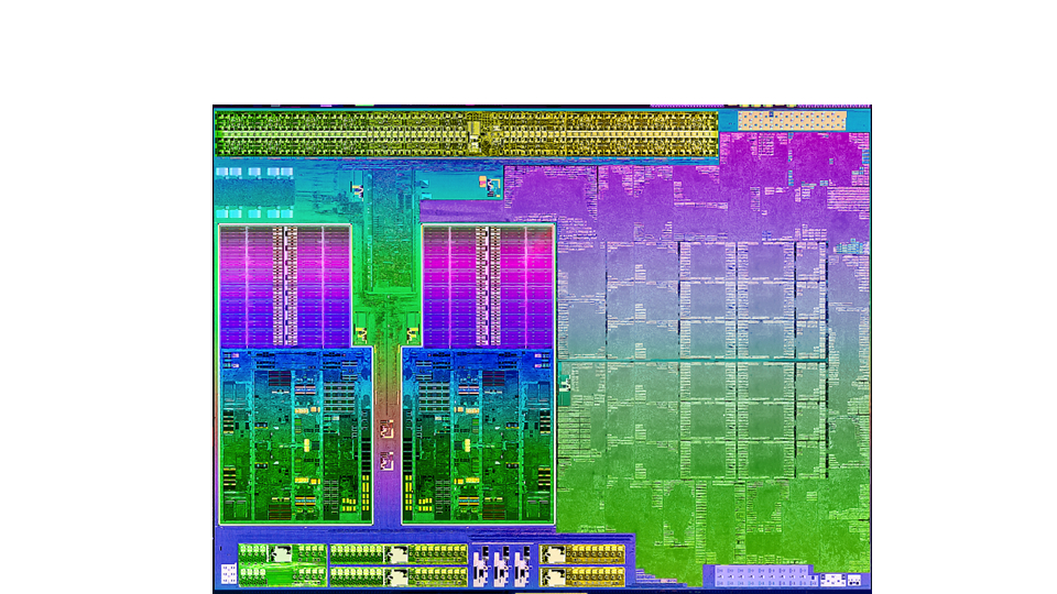 The New AMD Processor That Could Power Your Next Laptop