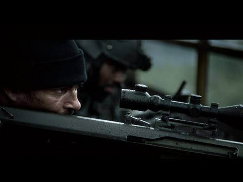 Click here to read Ghost Recon &amp;quot;Trailer&amp;quot; is More of an &amp;quot;Awesome Short Movie&amp;quot;