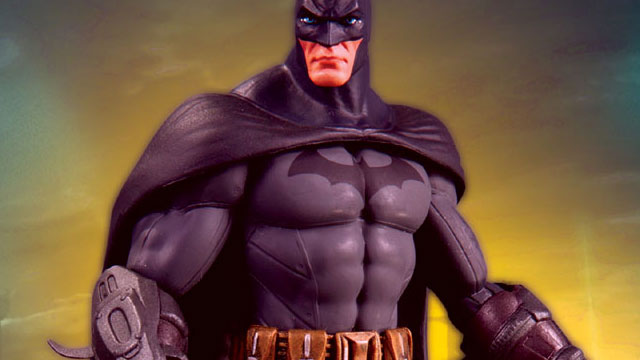 Click here to read Batman Figures Pull a Knife on Arkham City's Finest