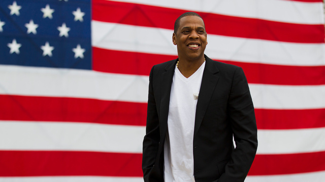 Jay-Z in Favor of Gay Marriage: 'It's The Right Thing to Do'