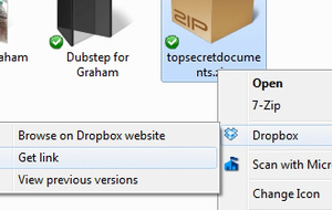 Top 10 Clever Uses for Dropbox