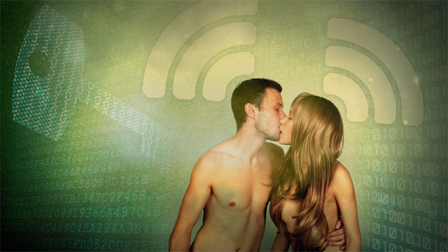 Click here to read From Saucy Pics to Passwords: How to Share Sensitive Information Over the Internet