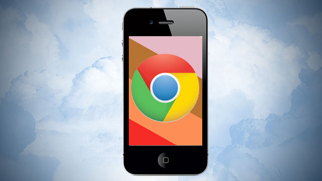 Click here to read Chrome Likely Heading to iPhone and iPad