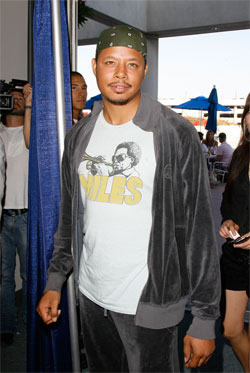 "Terrence Howard: Women And Toilet Paper ""A Very Serious Subject"""
