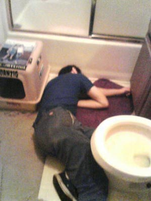 30 Reasons Girls Should Send Us Pictures of Their Drunken Dude Friends