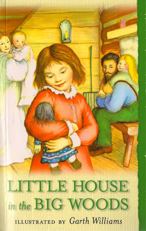 "Little House In The Big Woods: ""I Play With A Pig Bladder Like It's A Balloon"""
