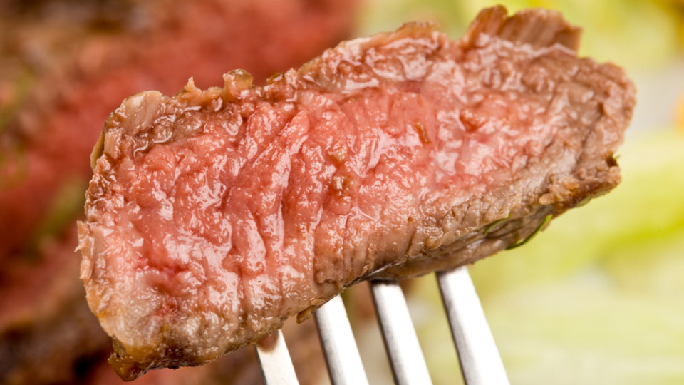 Steak Specialists Discover A New Cut Of Beef