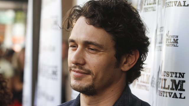 Obscure Poetry, Student Filmmakers, and Chloe Sevigny: It's the James Franco Project