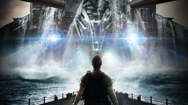 Battleship: An Important Document in the Future Field of Peter David Novelization Studies