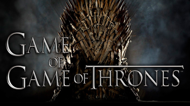 Like Game of Thrones? Here's What You Need To Know About The Official Video Game