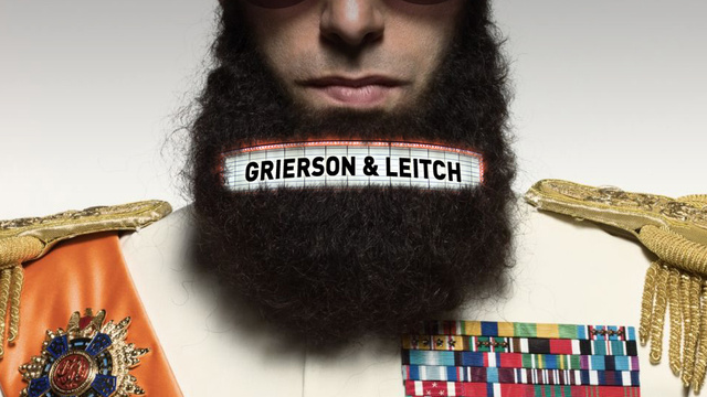 Is Not Good For Me. The Dictator, Reviewed.