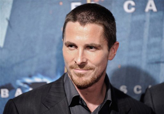Christian Bale's Mom Hit Him Up For Money