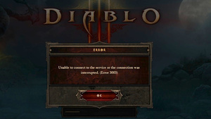 Back From Hell: The First Seven Days of Diablo III