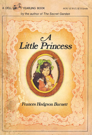 A Little Princess: Reversal Of Four Buns