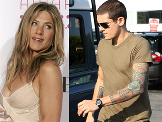 "John ""The Player"" Mayer Talks About Breaking Up With Jen Aniston"