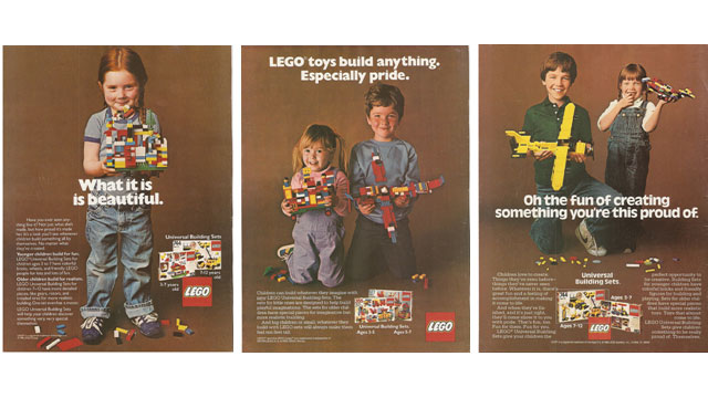 Click here to read A History of Gender in...LEGO Minifigs