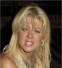 Fashion Icon Tara Reid Launches Clothing Line