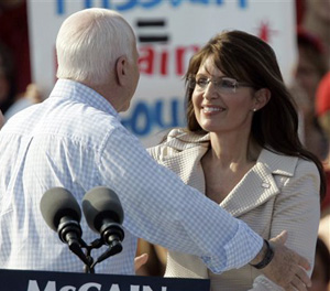 Sarah Palin Rumors: Some People Are Taking The Low Road