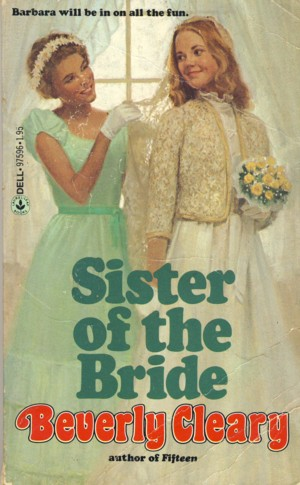 Sister of the Bride: Veiled Messages