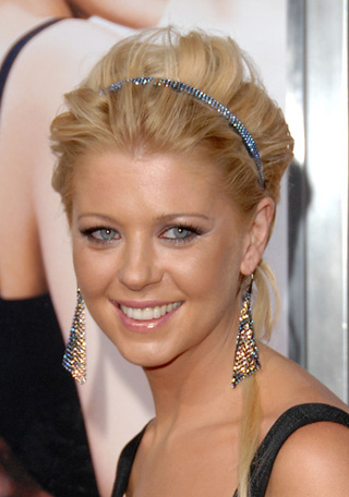 Tara Reid's Not Getting Hitched; Amy Winehouse Remains A Hot Mess