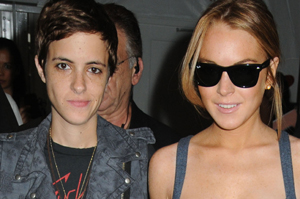 Samantha Ronson: No Gigs At Gay Bars?