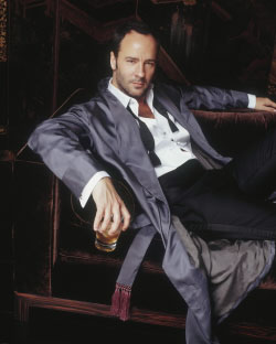 Tom Ford: Designer, Provocateur, Film Director