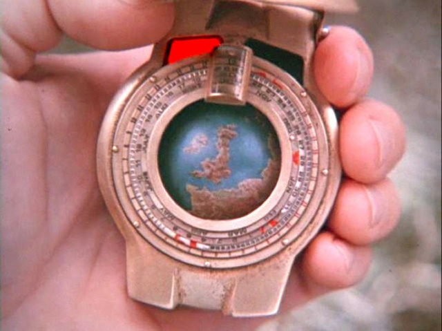 How to Travel Through Time in Nine Easy Steps