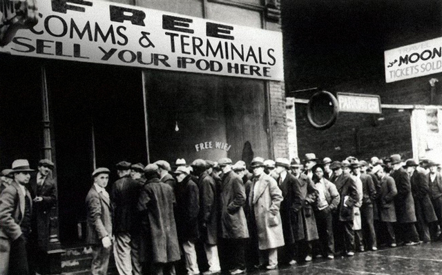 12 Ways To Prepare For The Next Great Depression