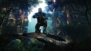 Gorgeous New Crysis 3 Screens Show Off Destroyed New York