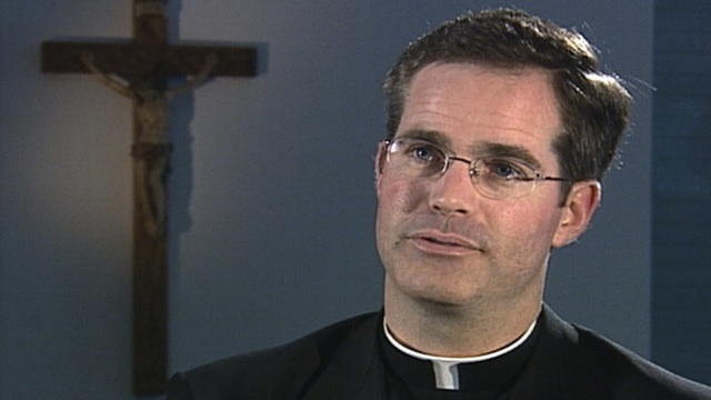 Catholic Priest Has Encouraging (But Still Verboten) Sexual Relationship With Adult Woman