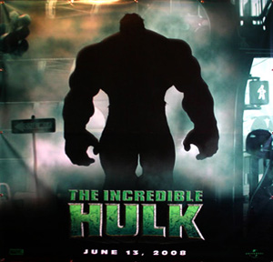 Find an io9 Movie Gang: Want to See Hulk This Weekend?