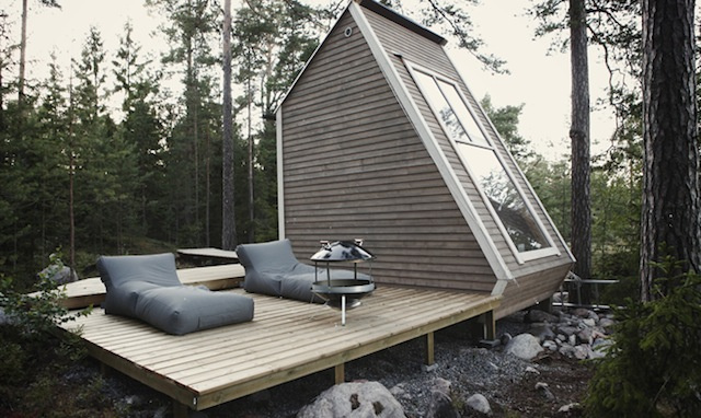 The Nicest Micro-Cabin $10,000 Can Buy