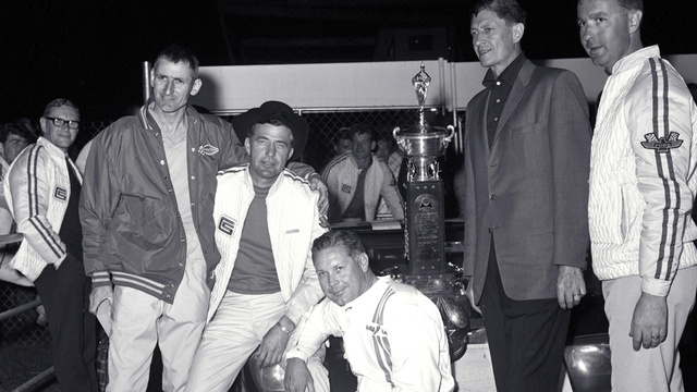 How Carroll Shelby And A Gang Of Nerds Beat Enzo Ferrari