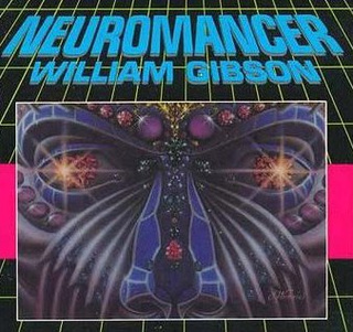 Neuromancer, As Performed in a Missouri Barn by Hippies and Baptists