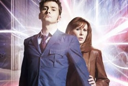 3GTV Is Hoping To Make You Miss Doctor Who A Little Less