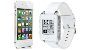 The Meta Watch and iPhone Play Nice: Will Consumers Finally Embrace the Smart Watch?