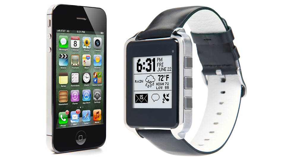 Click here to read The iPhone Gets the Wearable Remote Display It Deserves