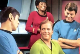 Star Trek Con Gives Vegas Reason To Exist