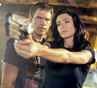 How We'd Give Farscape a Battlestar-style Reboot, and Make a New Hit